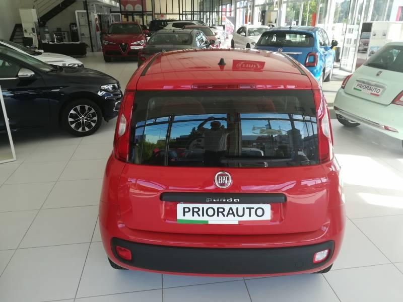 Fiat Panda 1.2   51kW (69CV) Pop