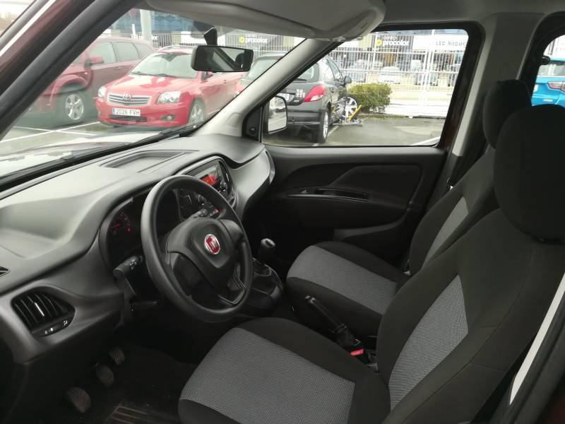 Fiat Doblò Panorama   N1 1.3 Multijet 70kW (95CV) Pop