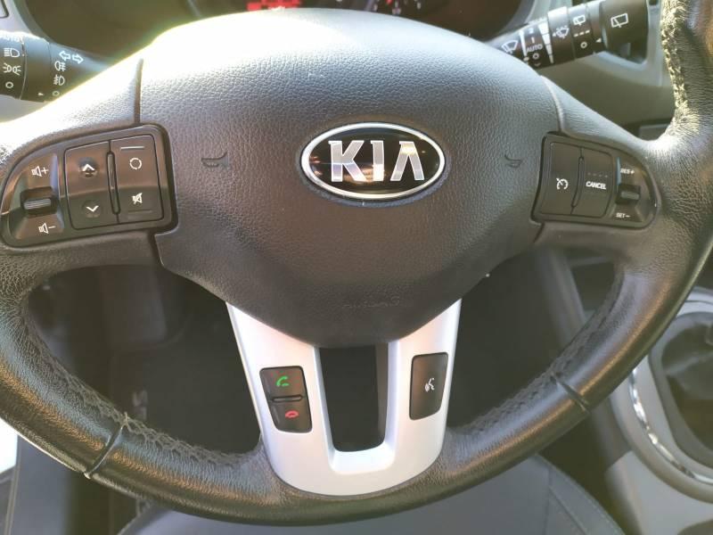KIA Sportage 1.7 CRDI VGT   4x2 Emotion