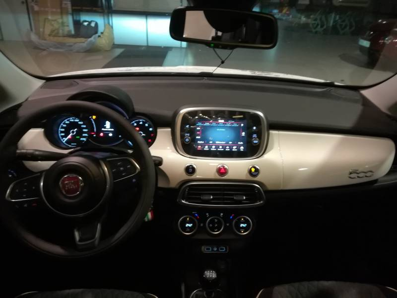 Fiat 500X 1,0 GSE T3 88KW (120 CV) S&S City Cross