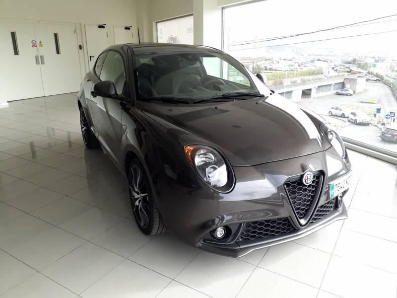 Alfa Romeo MiTo 1.4 TB MULTIAIR 103kW (140CV) TCT SUPER