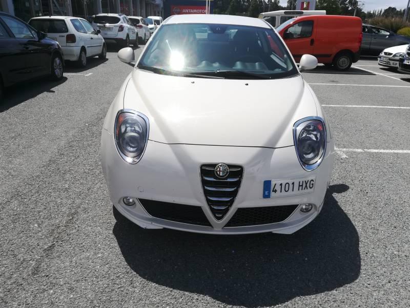 Alfa Romeo MiTo 1.3 JTDm 85CV S&S Distinctive