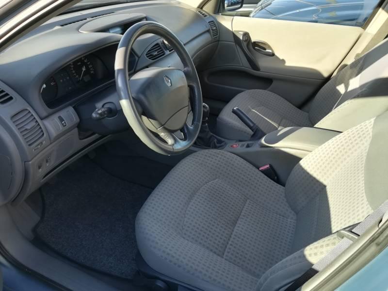 Renault Laguna 1.9DCI 120CV DYNAMIQUE