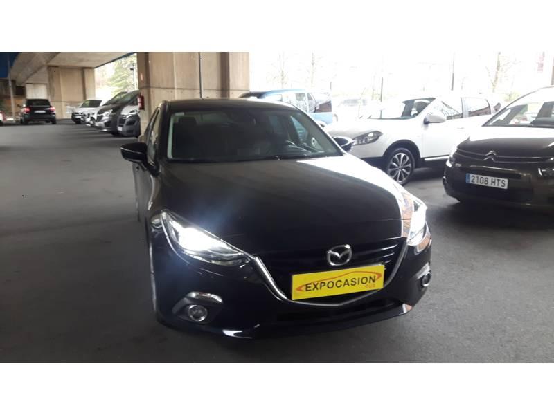 Mazda Mazda3 2.0 SKYACTIV-G 121KW ORIGIN+NAVEGADOR Origin