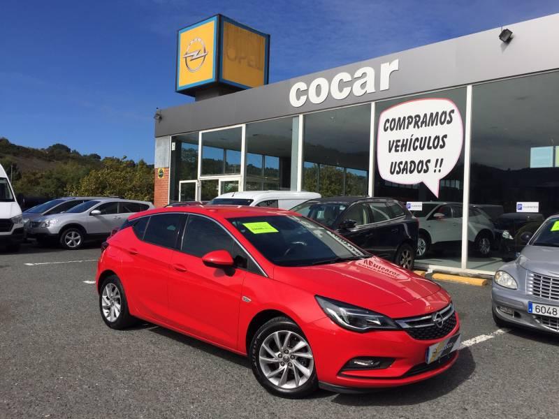 Opel Astra 1.0 TURBO 105 CV DYNAMIQUE