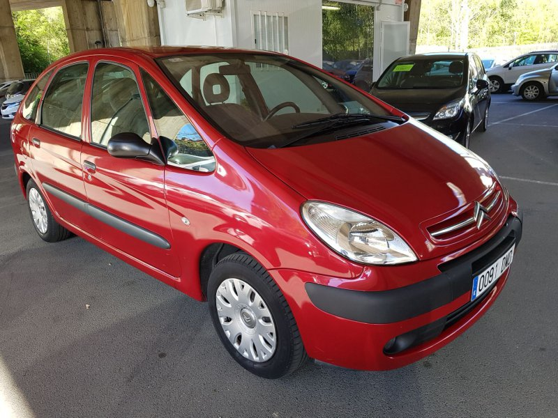 Citroën XSara Picasso 1.6 16v HDI Satisfaction II