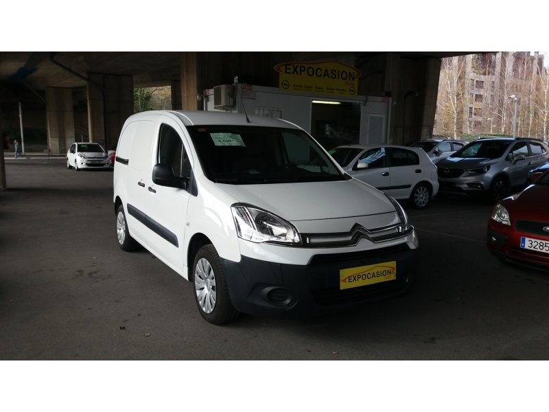 Citröen Berlingo 1.6 HDi 75 600 -