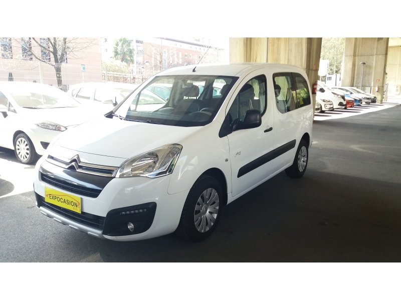 Citroën Berlingo Multispace FEEL BlueHDi 75 Feel
