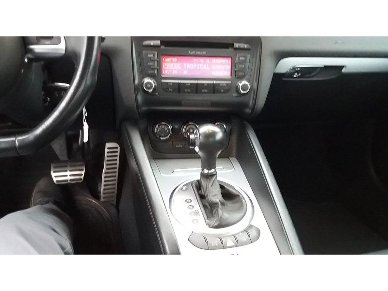 Audi TTS 2.0 FSI 200CV