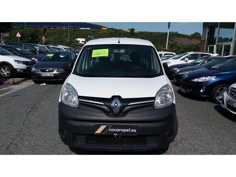 Renault Kangoo Combi dCi 85 Expression