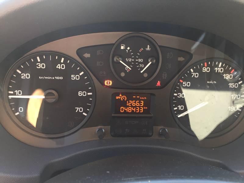Peugeot Expert 1.6 HDI 90