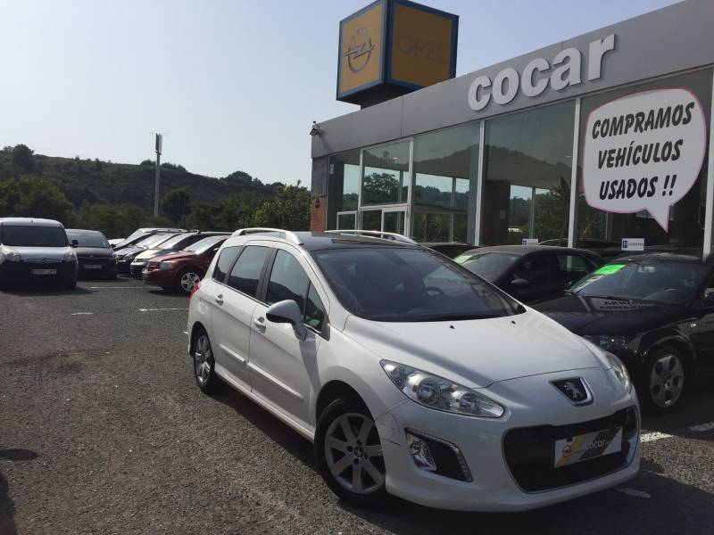 Peugeot 308 SW 1.6 HDI 92 CV ACTIVE PACK SW