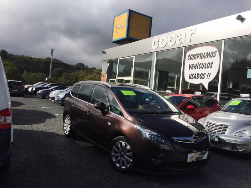 Opel Zafira 2.0 CDTI 169 CV DYNAMIQUE