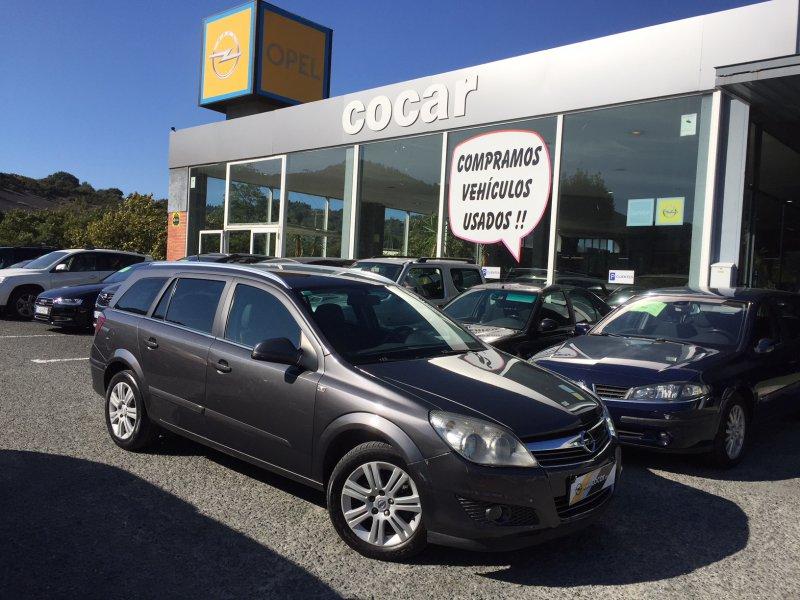 Opel Astra 1.7 CDTi SW Energy