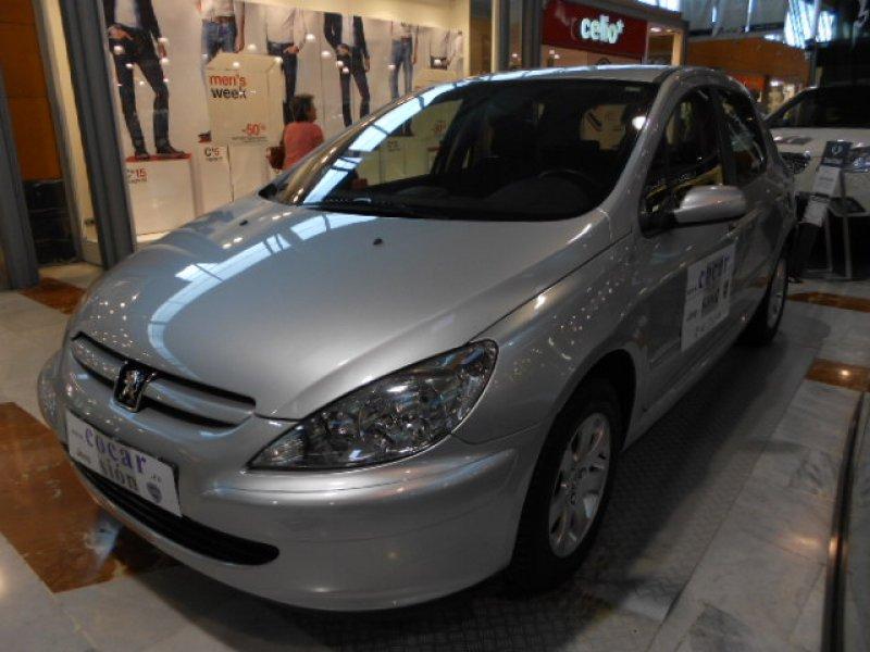 Peugeot 307 1.6i 110 cv XS