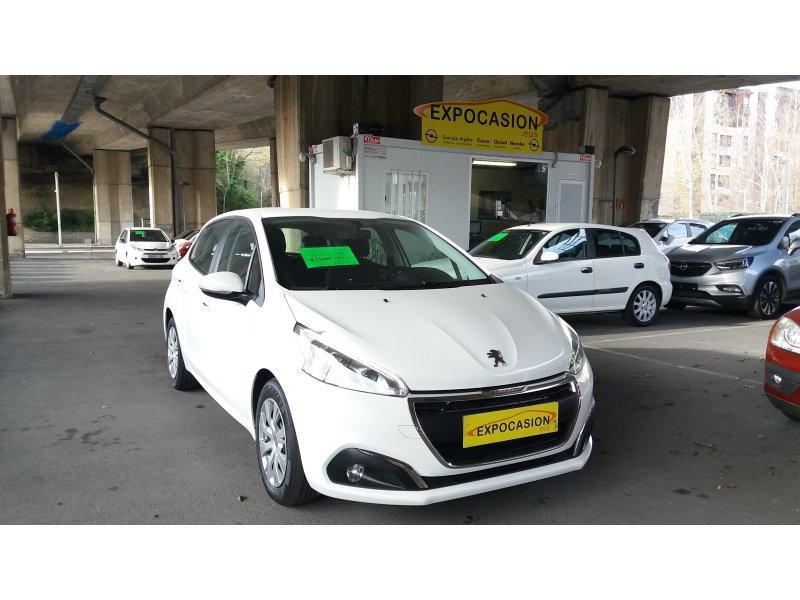 Peugeot 208 5P ACTIVE 1.6 BlueHDi 75 S&S MBC Active