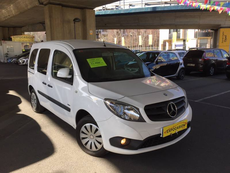 Mercedes-Benz Citan 1.5 CDI 90 CV CITAN