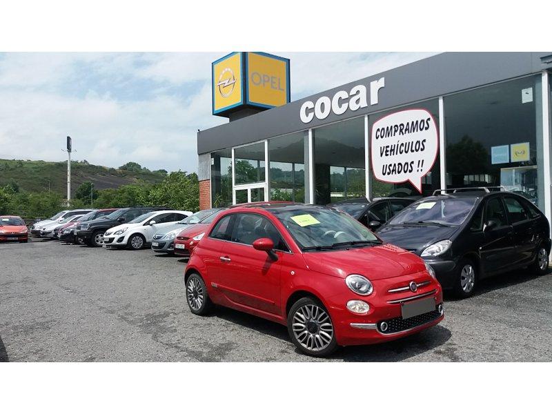 Fiat 500L 1.2 69 CV Lounge