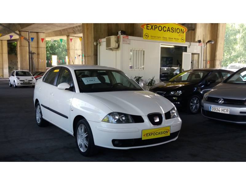 SEAT Córdoba 1.9 TDI