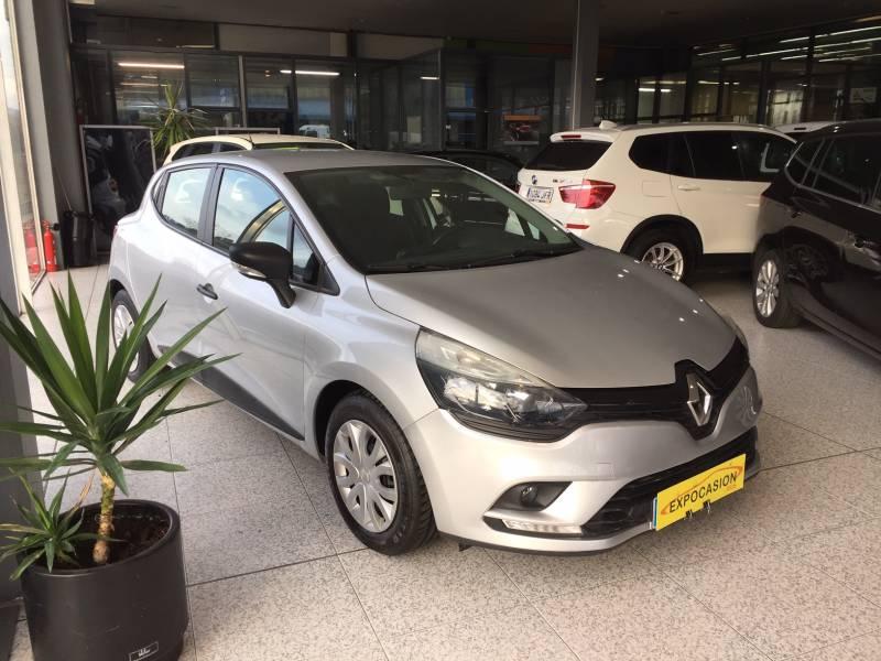 Renault Clio 1.2 75 CV AUTENTIQUE