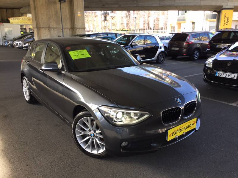 BMW 116 2.0 115 CV PREMIUM