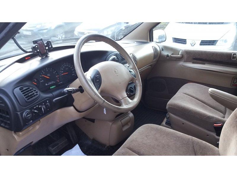 Chrysler Voyager 3.8 AWD LE