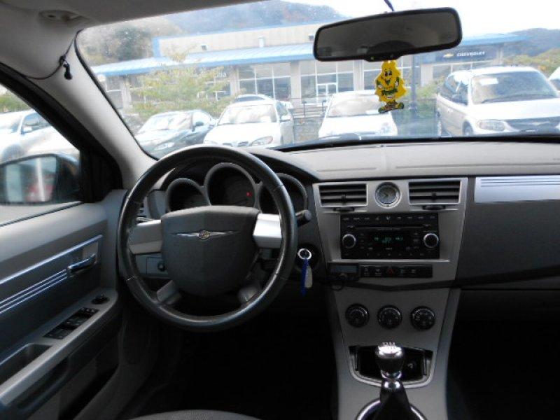 Chrysler Sebring 200C 2.0 Crd Touring