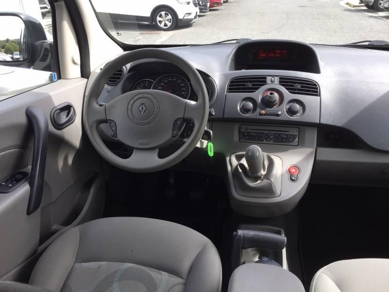 Renault Kangoo Combi 1.5 DCI 85 DYNAMIQUE