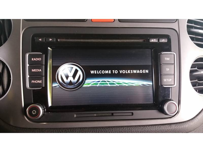 Volkswagen Tiguan 2.0 TDI Front Drive 140 Advance BM Tech Advance BlueMotion