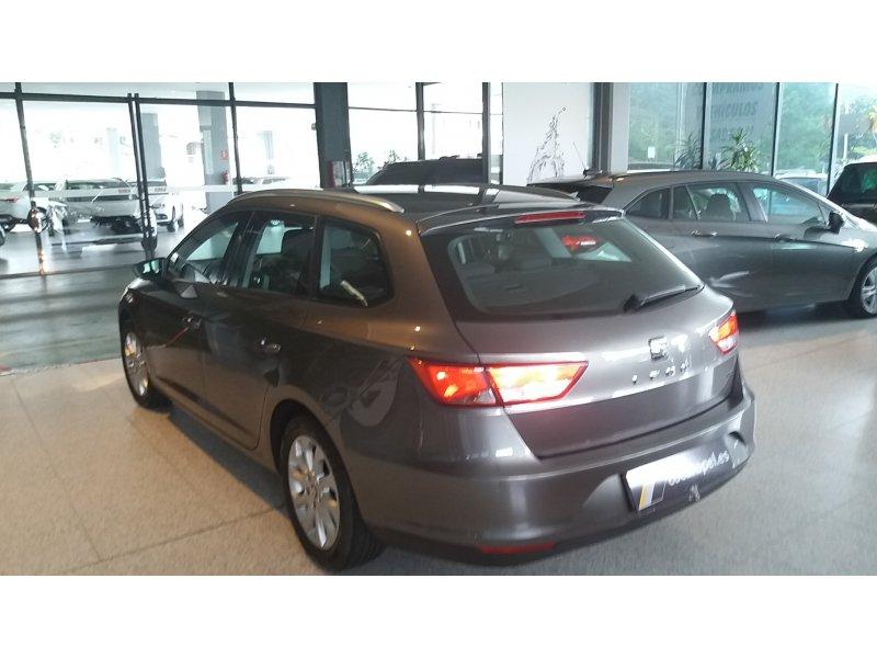 SEAT Nuevo León ST 1.6 TDI 105cv 4Drive St&Sp Style