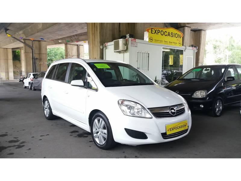 Opel Zafira 1.9 CDTi 120 CV   Auto Cosmo