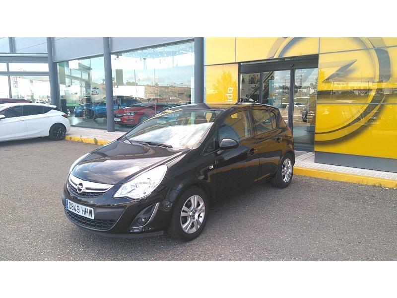 Opel Corsa 1.3 ecoFLEX 95 CV C'Mon