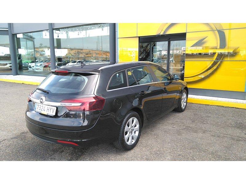 Opel Insignia ST 2.0 CDTI 130 CV Auto Selective