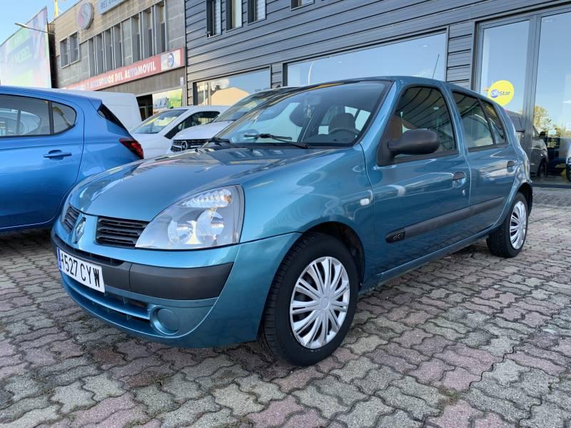 Renault Clio 1.5dCi 80 Extreme