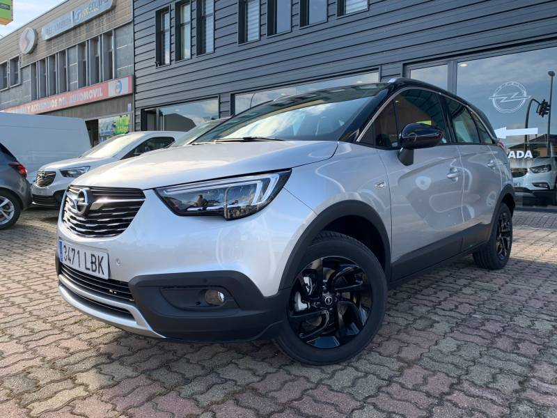 Opel Crossland X 1.2 96kW (130CV)   S/S Auto Innovation