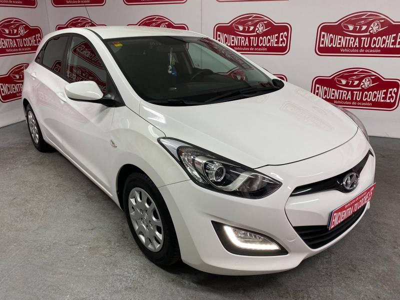 Hyundai i30 1.4 City