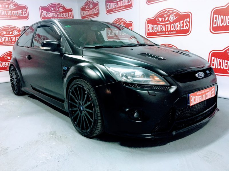 Ford Focus 2.5 RS RS