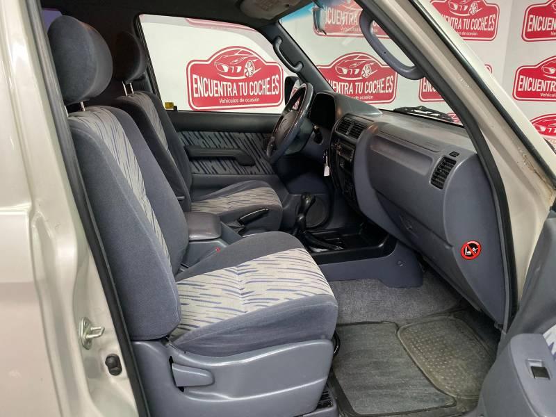 Toyota Land Cruiser 90 3.0 TD VX