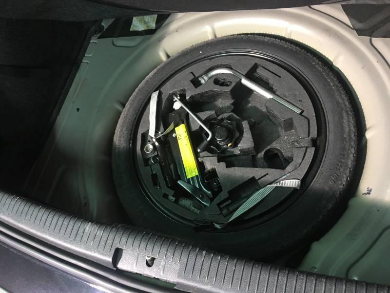 Volkswagen Golf 2.0 T FSI GTI