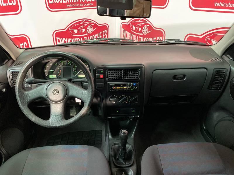 Volkswagen Polo 1.4 60CV BASIC