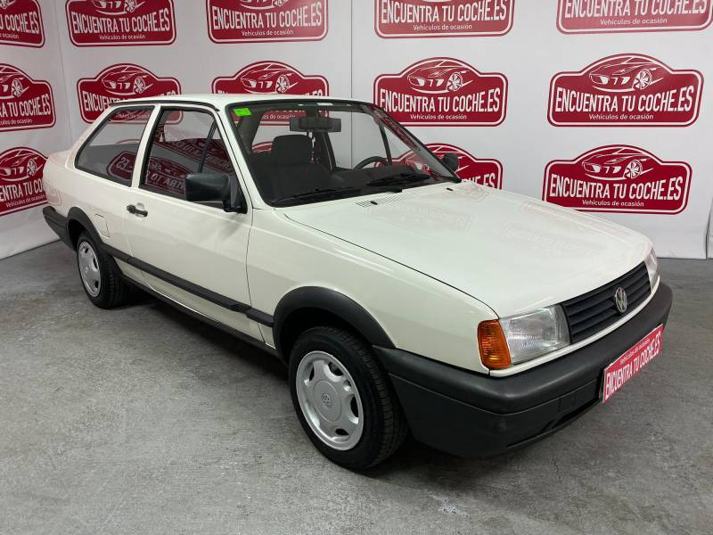 Volkswagen Polo 1.3 Classic CL