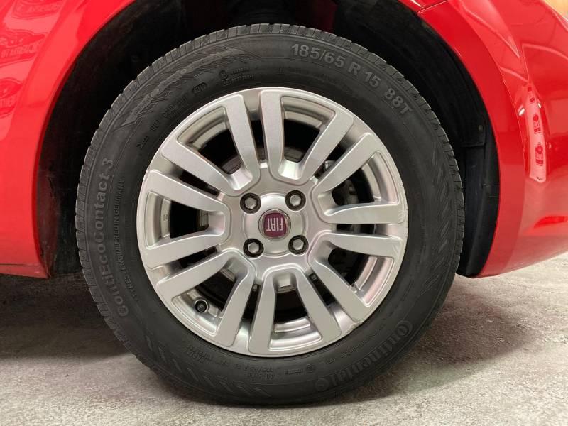 Fiat Punto 1.2 8v   69 CV Gasolina S&S Pop