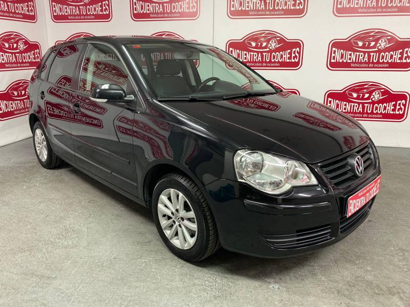Volkswagen Polo 1.4   80cv Advance