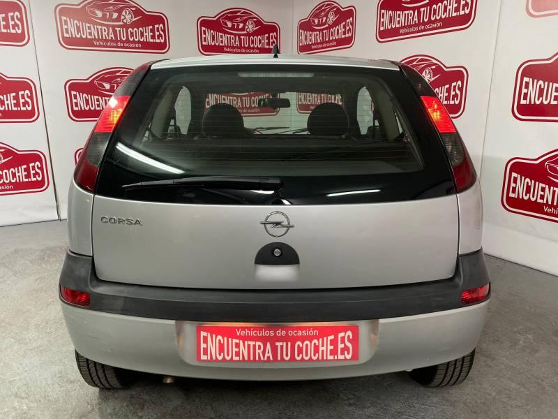 Opel Corsa 1.0 12v Club