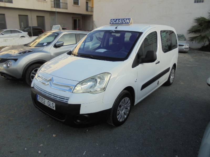 Citroën Berlingo 1.6 75cv