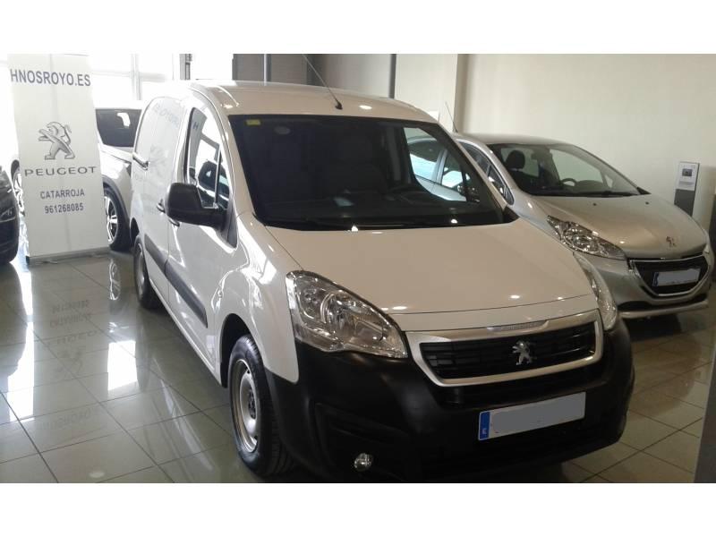 Peugeot Partner 1.6  92CV