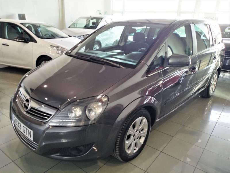 Opel Zafira 1.7 CDTi 111 Years