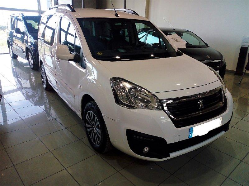 Peugeot Partner TEPEE  AVTIVE 1.6 BlueHDi 100 Active