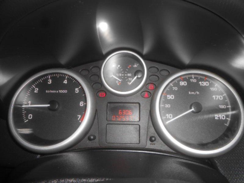 Peugeot 207 ACCESS 1.4i 75 Access