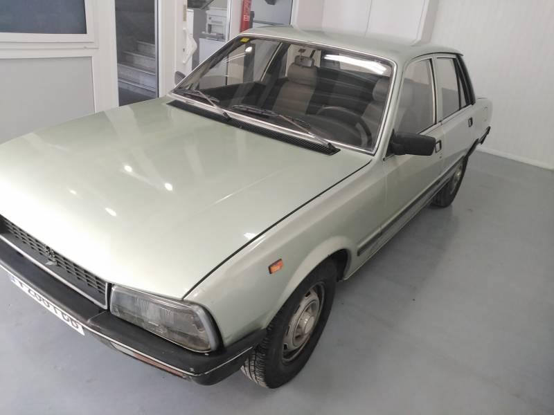 Peugeot 505 2.0